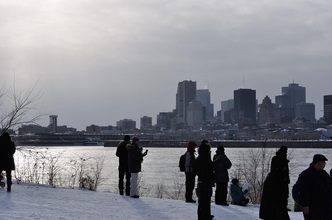 Fête des neiges de Montréal au Parc Jean-Drapeau, Snow Village 2013-01-20 - 69