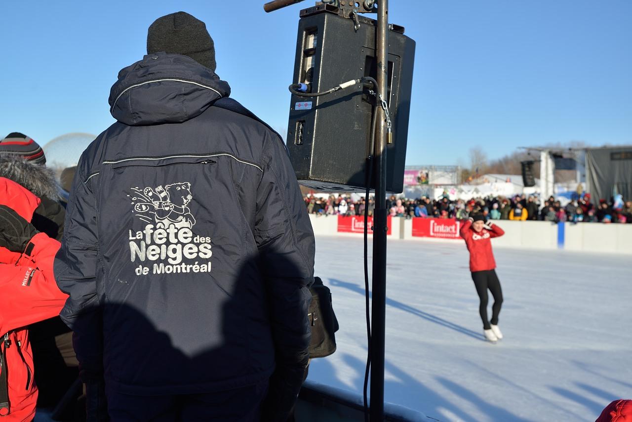 Parc Jean Drapeau Jan 27, 2013 - 28