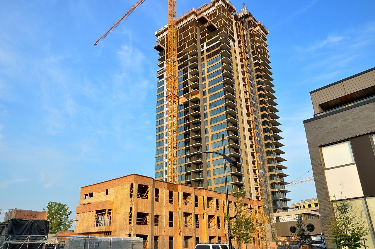 Деревянный каркасный и монолитный бетонный каркас 2013-03-03 - 1
