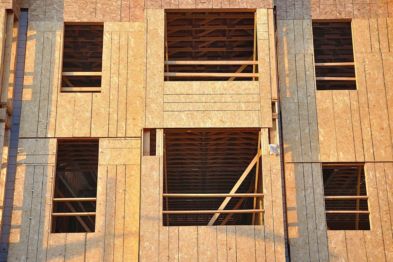 Деревянный каркасный и монолитный бетонный каркас 2013-03-03 - 4